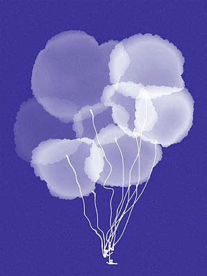 Photograph - Balloon Dreams by Bill Owen