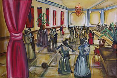 Ballroom Original by Wadih Maalouf