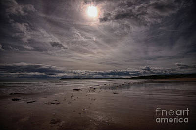 Photograph - Ballyquin Strand 4 by Marc Daly