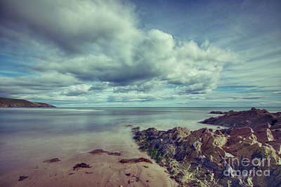 Photograph - Ballyquin Strand 5 by Marc Daly