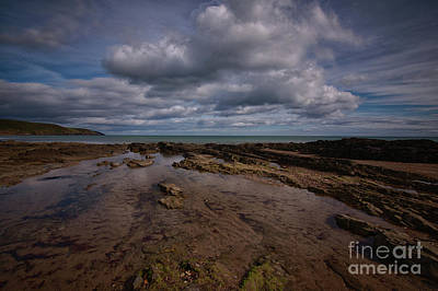 Photograph - Ballyquin Strand 6 by Marc Daly