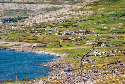 Photograph - Ballyvaughan Ireland by Pierre Leclerc Photography