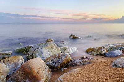 Photograph - Baltic Zen by Dmytro Korol
