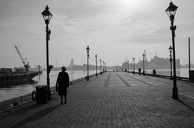 Photograph - Baltimore Fells Point 2 by Steven Richman