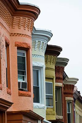 Photograph - Baltimore Hampden The Avenue 1 by Steven Richman