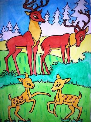 Bambi Original