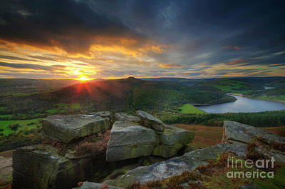 Photograph - Bamford Edge 3.0 by Yhun Suarez