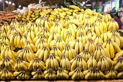 Bananas Original by Hugh Smith