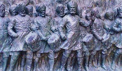 Band Of Sikh Original