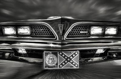 Vancouver Photograph - Bandit by James Ingham
