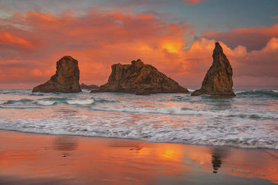 Photograph - Bandon Magic by Darren White