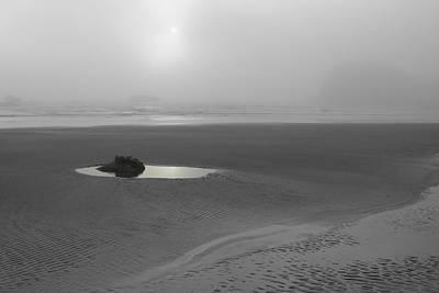 Photograph - Bandon Sun Peer I by Dylan Punke