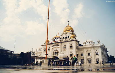 Bangla Sahib Original