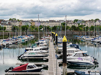 Photograph - Bangor, Northern Ireland by Jim Orr