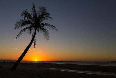 Photograph - Bantayan Sunrise by James BO Insogna