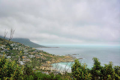 Photograph - Bantry Bay by JAMART Photography