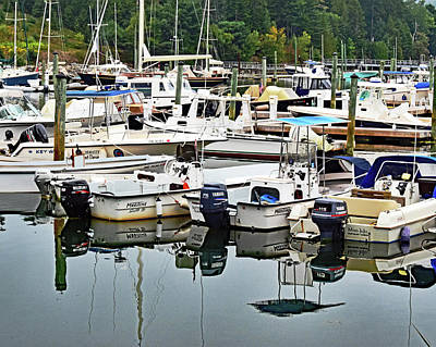 Photograph - Bar Harbor, Maine No. 3 by Sandy Taylor