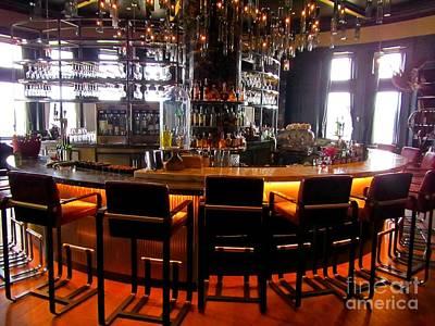 Bar Interior Original