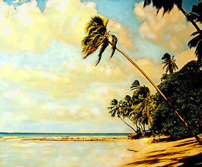 Beastie Boys - Barbados West Coast by Ian  MacDonald