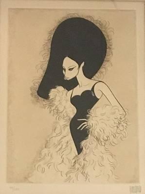 Barbara Streisand  Original