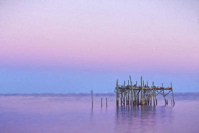 Royalty-Free and Rights-Managed Images - Barely Standing II by Jon Glaser