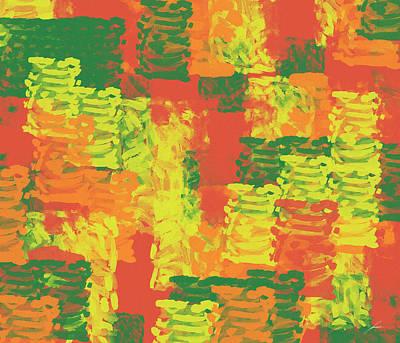 Loom Digital Art - Barisco by Diretorio do Design
