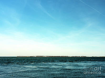 Photograph - Barnegat Bay by John Rizzuto