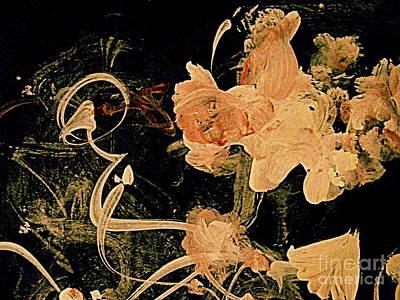 Digital Art - Baroque Beauty by Nancy Kane Chapman