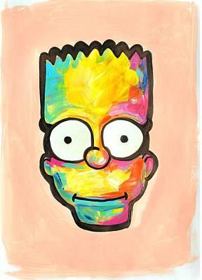 Bart Original by Ilya Konyukhov
