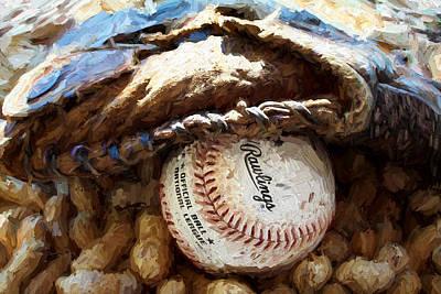 Baseball Nostalgia Original