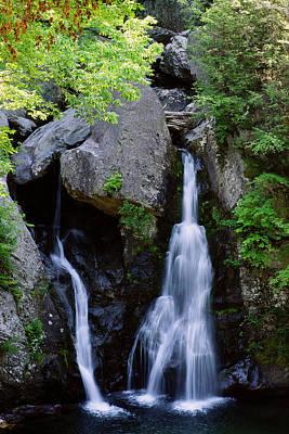 Bash Bish Falls Photograph - Bash Bish Falls by Bill Morgenstern