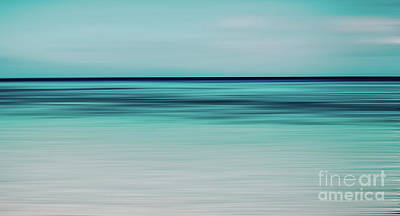 Photograph - Basic Blue by Andrea Anderegg