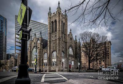 Photograph - Basilica 1 by Sally Simon