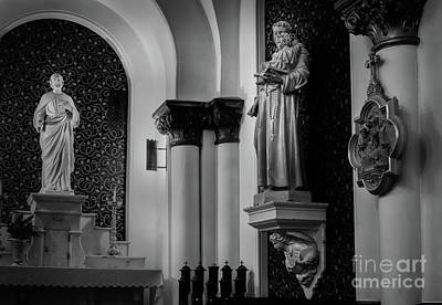 Photograph - Basilica 2 by Sally Simon