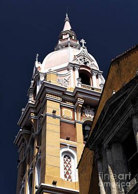 Photograph - Basilica Of Saint Catherine by John Rizzuto