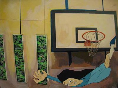 Basket Ball Club Original
