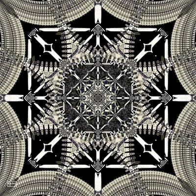 Digital Art - Basket Case by Jim Pavelle