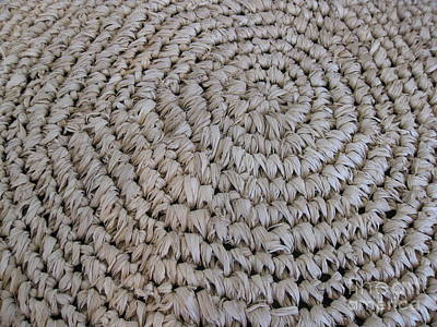 Photograph - Basket Weave by Karen Sydney