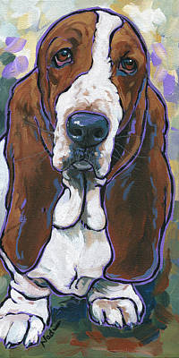 Basset Hound Original