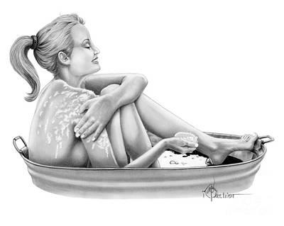 Bath-tub Original