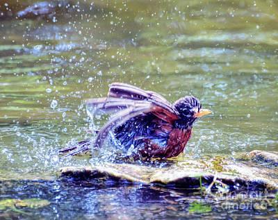 Photograph - Bathing Beauty by Kerri Farley