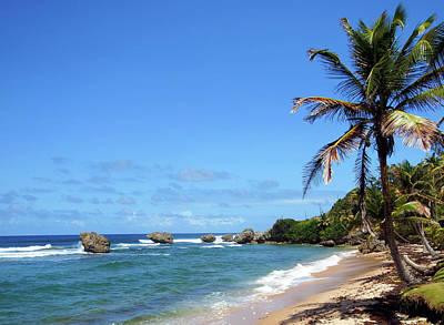 Seaside Photograph - Bathsheba, Barbados, by Kurt Van Wagner