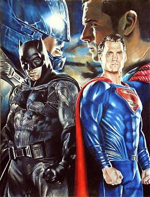 Batman V Superman Original
