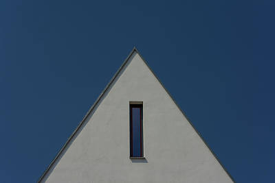 Photograph - Bavarian Windows 2 by Stuart Allen