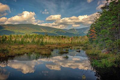 Photograph - Baxter Reflections by Rick Berk