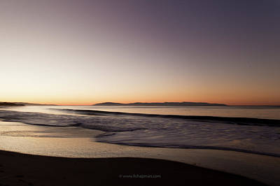 Photograph - Bay At Sunrise by Lora Lee Chapman