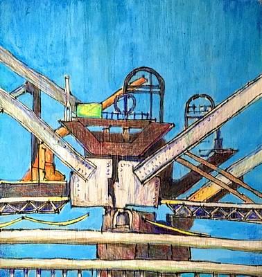 Bay Bridge Demolition 2 Original