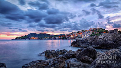 Photograph - Bay Of Paguera 2 by Daniel Heine