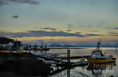 Photograph - Bay View by Gail Bridger