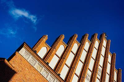 Photograph - Bazylika Archikatedralna by Alex Leonard